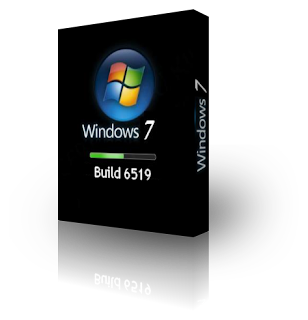windows 7 version alpha (antes que nadie) varios servers Box.Windows.7