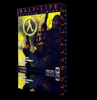 Half-Life: Counter-Strike 1 6 No Steam v23b (Update v26