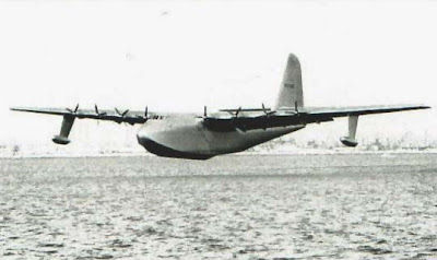 Hughes Hercules H-4 Spruce Goose