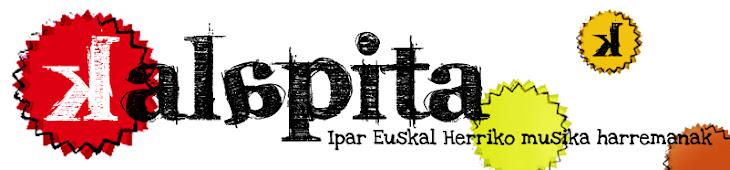 Ipar Euskal Herriko musikaren gida