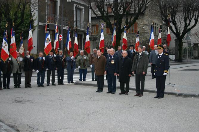 HOMMAGE RENDU PAR LA NATION A L'ENSEMBLE DES POILUS DE LA GRANDE GUERRE
