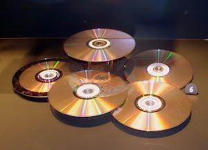 L'ALUMINIUM DU 21ème Siècle - Même dans vos CD....