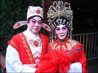 Chinese Identity In Australia