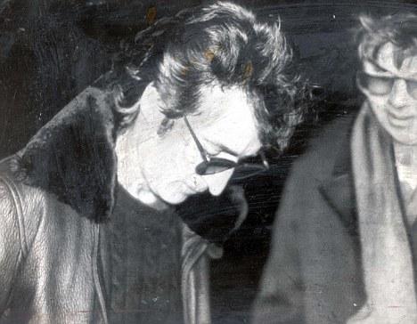 Ho Tenuto Il Cuore Di John Lennon Tra Le Mie Mani