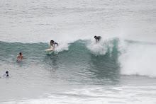 CLASES DE SURF PIRATA