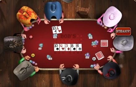 Governor of poker completo online