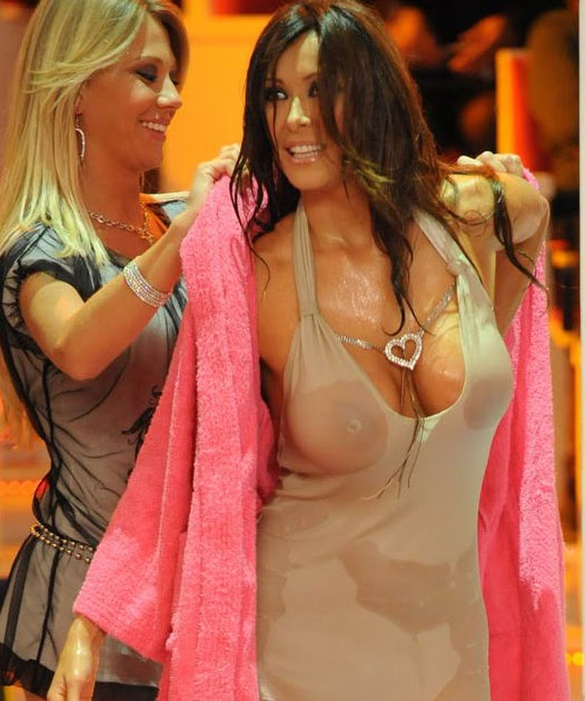 Sara Varone Tits 40