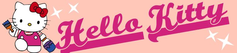 Hello Kitty online játékok