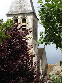 Eglise Saint-Génitour