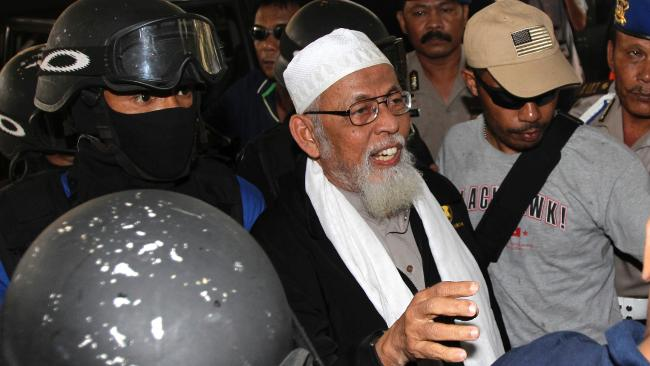 Image result for Greater Jakarta: N. Jakarta cleric accused of sex abuse