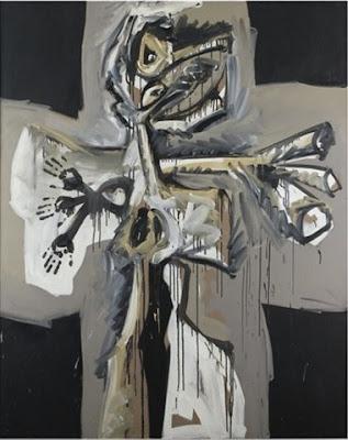 Arcimboldo Crucifixion
