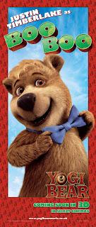 Yogi Bear Movie
