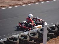 Inauguração do Kartódromo Internacional de Venâncio Aires - 10/05/2008