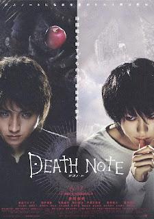 Remake gringo de Death Note Live Action Death_note