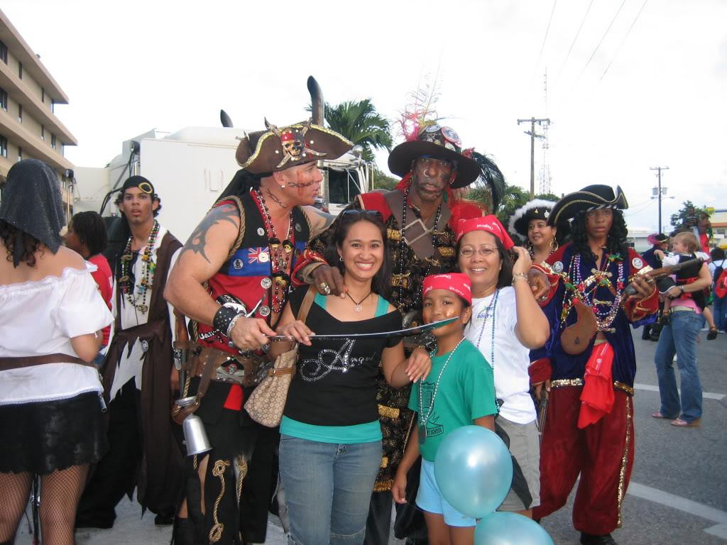 Catalina Island Pirate Festival