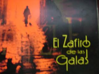 El Zafiro De Las Galas - Daniel F