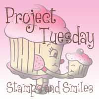 Project Tuesday - Fun Craft Idea's