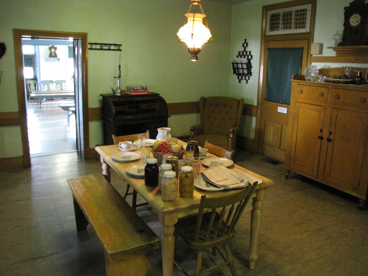 Country Kitchen Pa