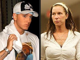 Eminem Fansite: Children