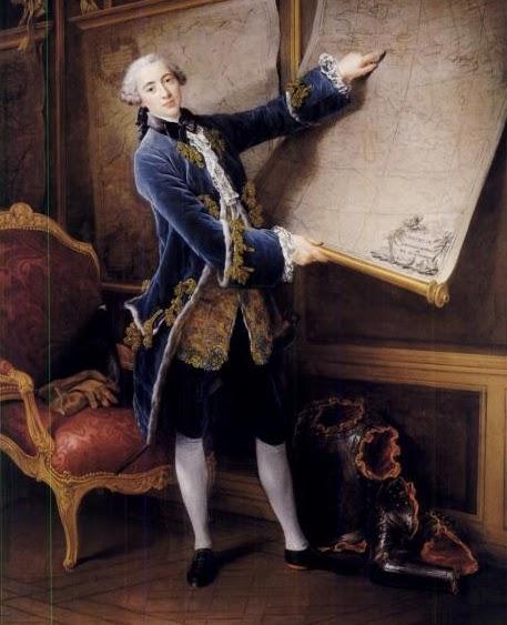Znalezione obrazy dla zapytania french aristocrat