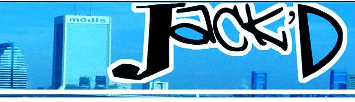 Jaxvillain's Jacksonville Journey