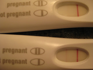 1st response pregnancy test sensitivity