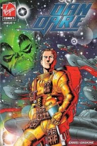 Dan Dare Movie