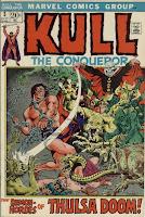 KULL THE CONQUEROR #3