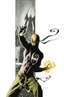 The Immortal Iron Fist: The Last Iron Fist Story