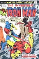 IRON MAN #63