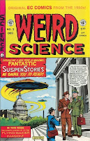 WEIRD SCIENCE #13/2