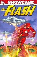 SHOWCASE PRESENTS: THE FLASH