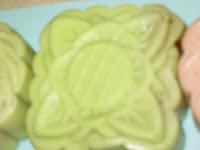 Mooncakes - Ping Pei