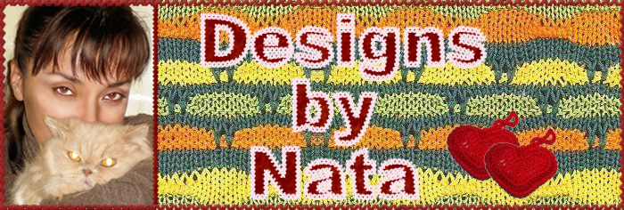 Designs by Nata
