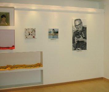 Freixinho: Primeira Exposição de Pintura