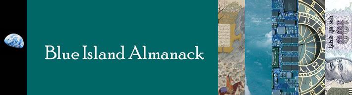 Blue Island Almanack