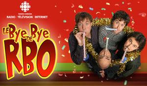 RBO : Bye Bye 2006 (partie 1) affiche