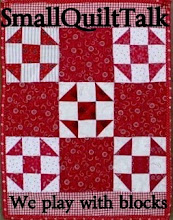 Mini Quilt Group