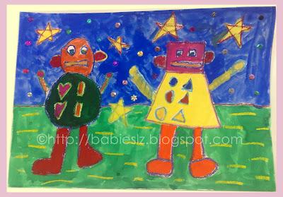 L's robots