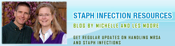 Staph Infection Resources