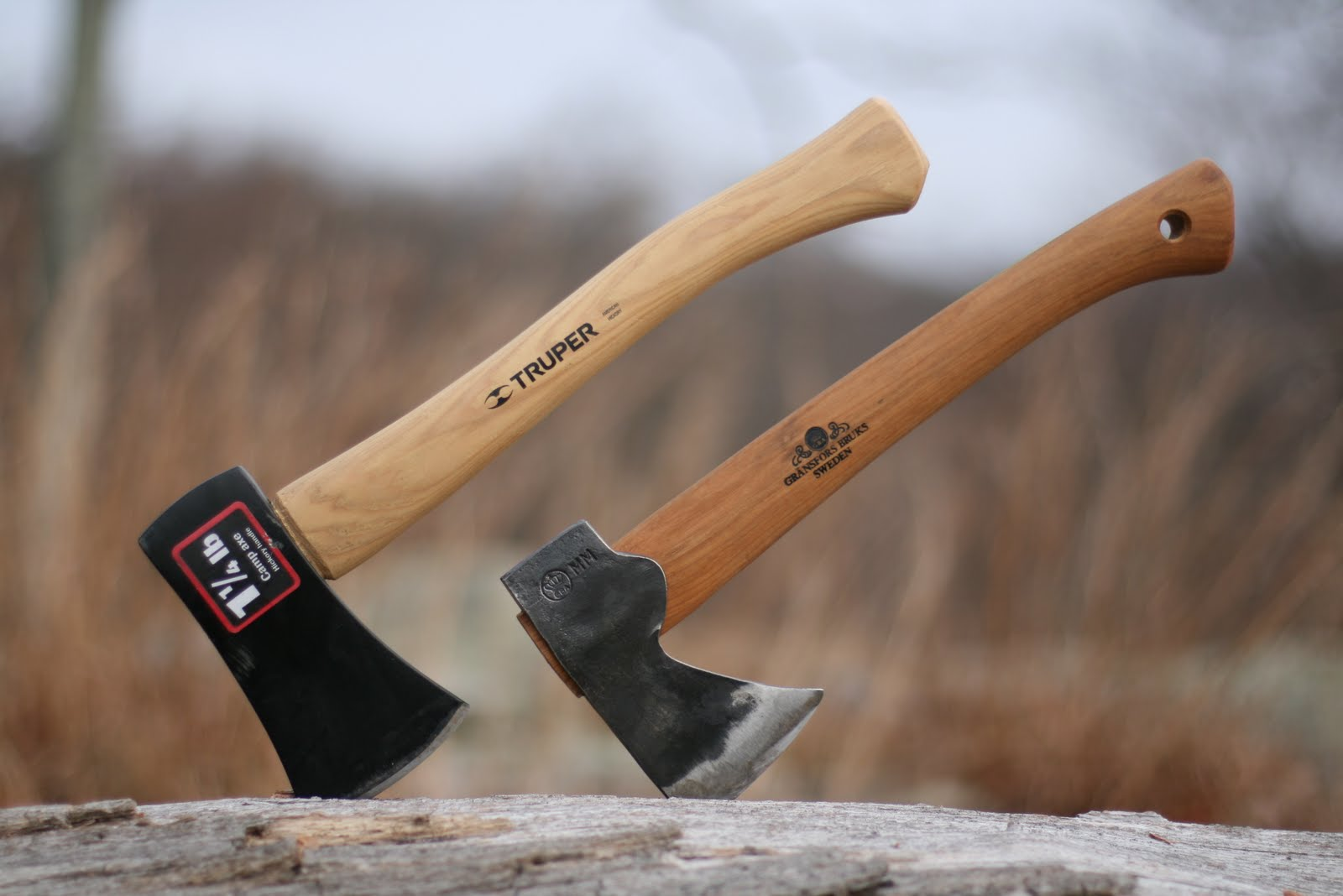 Precision Series™ Axes - Splitting Mauls and Felling Axes ...