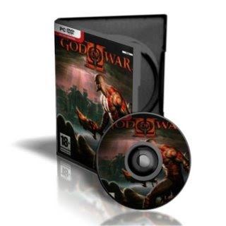 GODOFWAR2 pc >God Of War 2 PC [TORRENT]