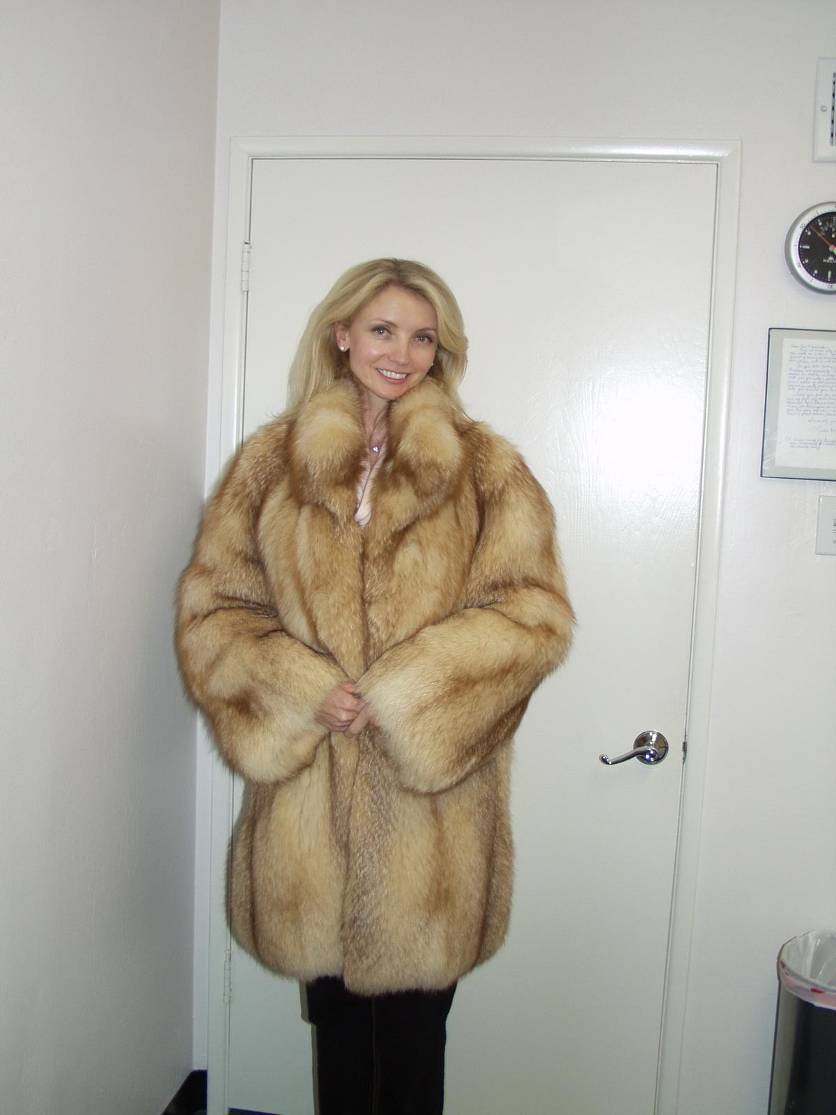 Furs Sexy Women 102