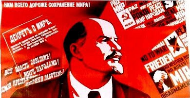an introduction to the problems facing lenin after the october revolution Describe the problems that the bolsheviks faced introduction describe the problems that the so lenin signed the decree of peace on 26th of october lenin.