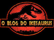 BLOG DO IKESSAURO