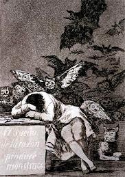 Il Sonno della Ragione