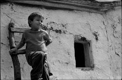 Serie: Niños de Porai - Homenaje a Mariano Díaz - Fotografías de Aaron Sosa