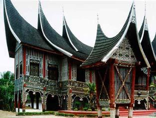 Rumah Gonjong