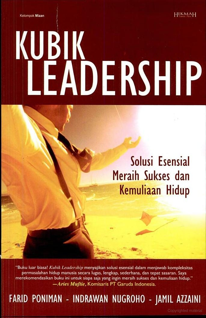 Kubik Leadership