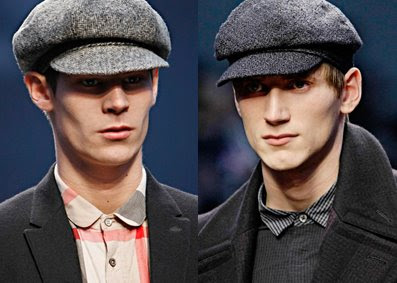 978668cfe4db Fall-Winter 2009 Mens Burberry Prorsum – BAGAHOLICBOY